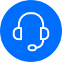 Inicio headphones icon
